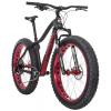 Framed Alaskan Carbon Fat Bike - X01 Eagle 1X12 LTD Bluto Fork & Alloy Wheels