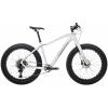 Framed Alaskan Carbon Fat Bike - X01 Eagle 1X12 LTD Carbon Fork & Alloy Wheels