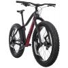 Framed Alaskan Carbon Fat Bike - X01 Eagle 1X12 LTD Lauf Fork & Carbon Wheels
