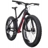 Framed Alaskan Carbon X01 Eagle 1x12 Ltd Fat Bike W/ Carbon ForkandCarbon Wheels