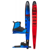 Radar Alloy Senate Slalom Ski w/ Vector/ARTP Bindings
