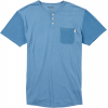Burton Dwight Pocket Henley