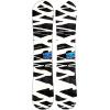 2117 of Sweden Hintertux Wide Snowboard