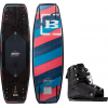 Byerly Buck Wakeboard W/ Trace Ot Bindings