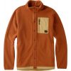 Burton Hearth Snap-up Fleece
