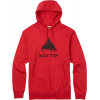Burton Stamped Mountain Recycled Pullover Hoodie