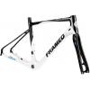 Framed Mallorca Carbon Disc Brake Bike Frame