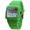 Altrec Time Spirit Watch Lime Green 40x36mm
