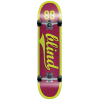 Blind Athletic Skin Soft Wheel Skateboard Complete