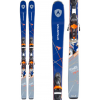 Dynastar Powertrack 79 CA Fluid X Skis w/ NX 11 Bindings