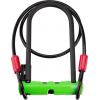 Abus Ultra 410 + Cobra 10/120 Bike Chain Lock