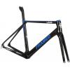 Framed Liege Bike Frame