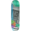Alien Workshop Visitor Window Skateboard Deck