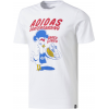 Adidas Baked And Fried T-Shirt