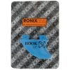 Ronix Fiberglass Bottom Mount Hook Wakesurf Fin 2.3in