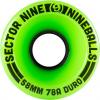 Sector 9 Nineballs Longboard Wheels