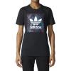 Adidas Blackbird Palm T-Shirt