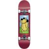 Almost Muttley Mini Skateboard Complete