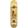 Almost Captain Caveman Skateboard Complete