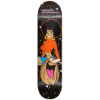Almost Caveman Blacklight IMP Skateboard Deck