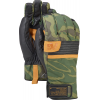 Analog Diligent Gloves