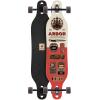 Arbor Axis Artist Longboard Complete