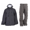 Special Blend Circa Jacket w/ Exposure Project Bobby Cargo Pants