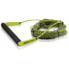 Liquid Force Team Handle w/ H-Braid Line Wakeboard Rope Combo