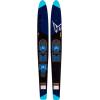 HO Blast Combo Skis w/ Horseshoe/RTS Bindings