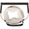 HO Elite Deep-V 15in Handle w/ Mainline Ski Rope Combo