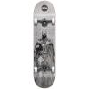Almost Batman Jim Lee Skateboard Complete