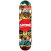 Almost Primal Print Skateboard Complete