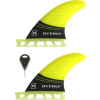 Byerly Surf Fin Set w/ Key