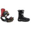 5150 Brigade Boots w/ Rossignol Rookie Bindings