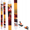 Fischer Big Stix 120 Skis w/ Look SPX 12 Dual WTR Bindings