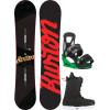 Burton Ripcord Snowboard w/ Transfer Boots & Freestyle Re:Flex Bindings