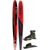 Connelly Concept Slalom Ski w/ Tempest/Lace Adj RTP Bindings