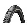 Continental Mountain King II Fold Protection + Black Chili Bike Tire Black