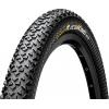 Continental Race King II Fold Protection + Black Chili Bike Tire