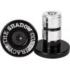 The Shadow Conspiracy Deadbolt BMX Handlebar End Caps
