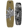 Byerly Monarch Wakeboard Blem