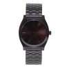 Nixon Time Teller Watch All Black