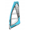 Neil Pryde Alpha Windsurfing Sail Blue/grey 4.5
