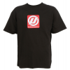 House Big Red Logo T-shirt