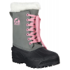32 - Thirty Two Lifty Snow Boots Grey/Pink