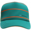 Foursquare Heather Stripes Trucker Cap Bali Hther Strp