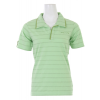 Burton Skyline Polo Green Glass