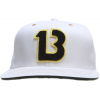 Burton College Boy Cap Bright White