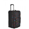 Dakine Over Under Travel Bag Black Spyro Black