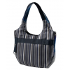 Gravis Stella Purse Blue Stripe